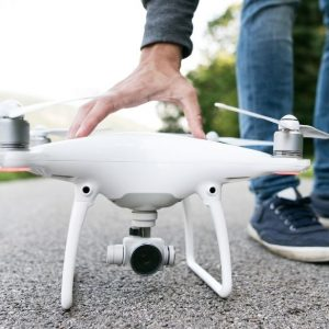 Mejores drones baratos