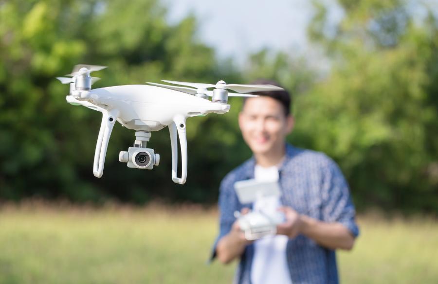 Mejores drones para principiantes