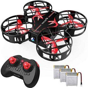 SNAPTAIN H823H Plus Mini Drone