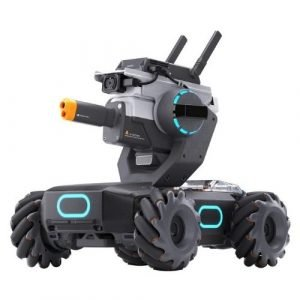 Dron DJI RoboMaster
